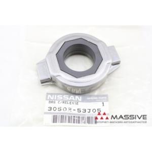 NISSAN 3050253J05 ПОДШИПНИК ВЫЖИМНОЙ
