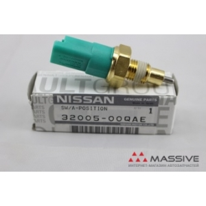 NISSAN 32005-00QAE запчасть