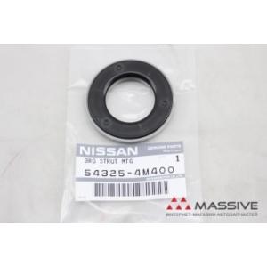 NISSAN 54325-4M400 Опорный подшипник