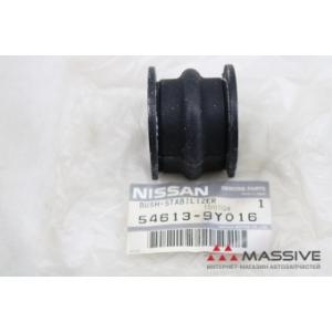 NISSAN 54613-9Y016 Втулка стабилизатора задняя