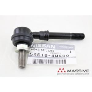 NISSAN 54618-4M400