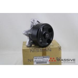 NISSAN B1010-1KC0A Електродвигун омивача