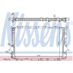 nissens 60460_1