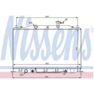 67502 nissens