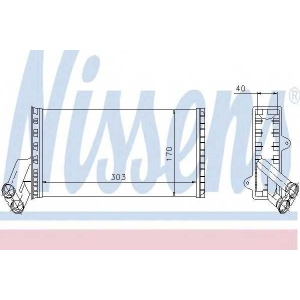 NISSENS 71149