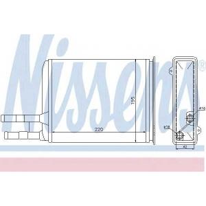 NISSENS 73984