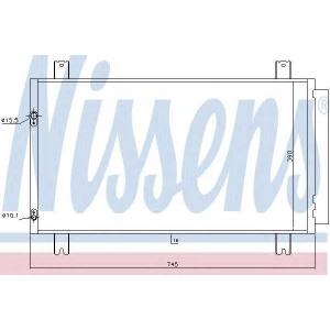 NISSENS 940401