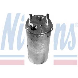 Осушитель, кондиционер 95141 nissens - DAEWOO LEGANZA (KLAV) седан 2.0 16V
