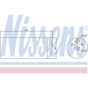 95172 nissens