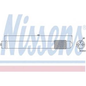 95360 nissens