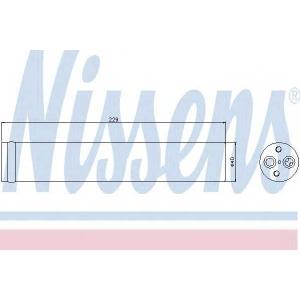 Осушитель, кондиционер 95406 nissens - MITSUBISHI LANCER седан (CS_A) седан 1.3