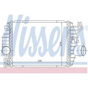 NISSENS 96894