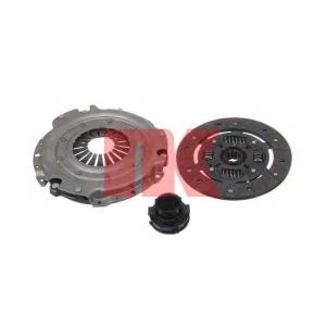 NK 131515 Комплект сцепления (диск 215mm) BMW 316i/318i/518i 88-91