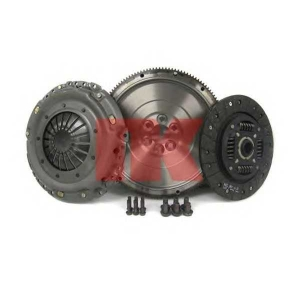 Комплект сцепления  VW/Sea/Ford 05- 132596 nk -