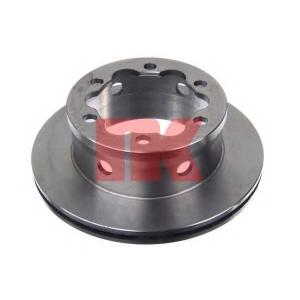 203344 nk Тормозной диск MERCEDES-BENZ SPRINTER 3-t c бортовой платформой/ходовая часть 314