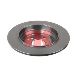 NK 203376 Тормозной диск задний 296x10 Mercedes Viano/Vito II  03-