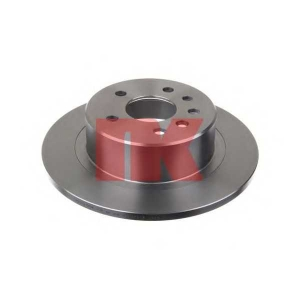 Тормозной диск 203621 nk - VAUXHALL OMEGA (B) седан 2.5 V6
