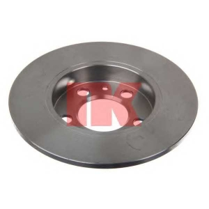Тормозной диск 204779 nk - SKODA OCTAVIA Combi (1U5) универсал 1.8 T