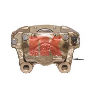 Тормозной суппорт 2136105 nk - OPEL VECTRA A Наклонная задняя часть (88_, 89_) Наклонная задняя часть 2.0