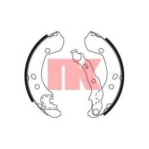 �������� ��������� ������� 2722693 nk - RENAULT MODUS (F/JP0_) ��������� ������ ����� 1.2