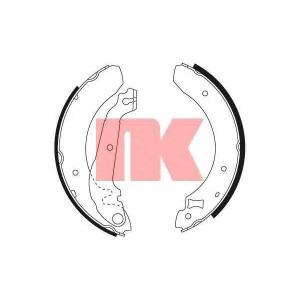 NK 2725376 Тормозные колодки
