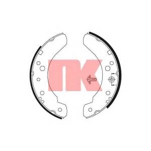 NK 2725440 Колодки тормозные