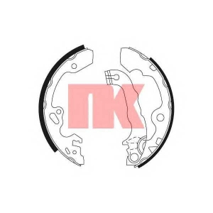 NK 2725632 Колодки гальмівні барабанні