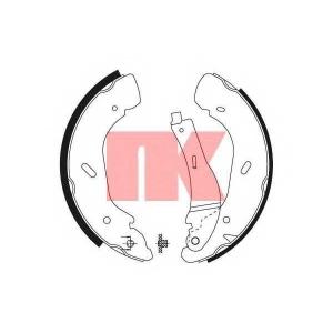 NK 2725675 Колодки гальмівні барабанні