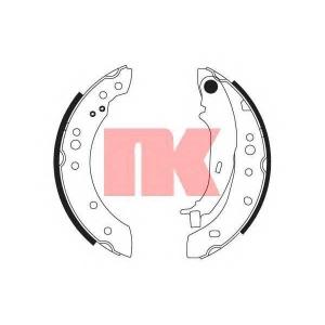 NK 2730761 Колодки гальмівні барабанні