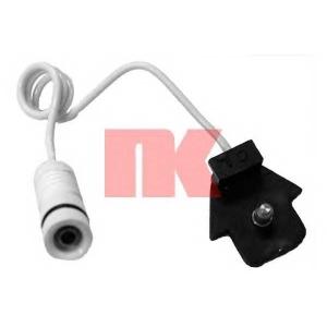 Сигнализатор, износ тормозных колодок 280002 nk - MERCEDES-BENZ 190 (W201) седан E 1.8 (201.018)