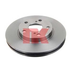 NK 3145120 Тормозной диск