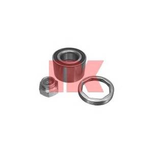 NK 752310 Комплект подшипника ступицы колеса