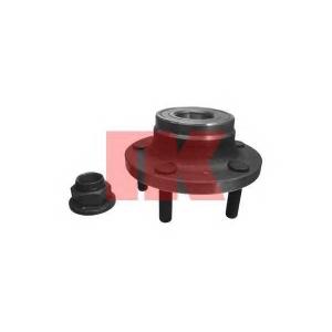 NK 754806 Комплект подшипника ступицы колеса