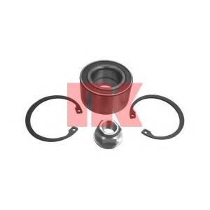 NK 754810 Комплект подшипника ступицы колеса