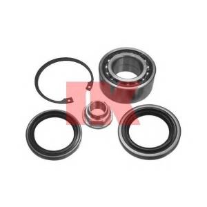 NK 754814 Комплект подшипника ступицы колеса