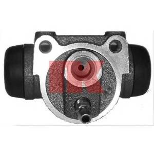 Колесный тормозной цилиндр 802348 nk - FIAT DOBLO (119) вэн 1.2 (223AXA1A)