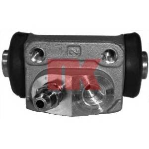 Колесный тормозной цилиндр 803412 nk - HYUNDAI ACCENT II (LC) Наклонная задняя часть 1.3