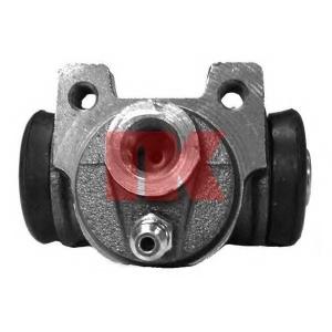 Колесный тормозной цилиндр 803960 nk - RENAULT CLIO II (BB0/1/2_, CB0/1/2_) Наклонная задняя часть 1.2 (BB0A, BB0F, BB10, BB1K, BB28, BB2D, BB2H, CB0A...)
