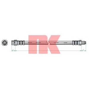 NK 851513 Шланг гальмівний