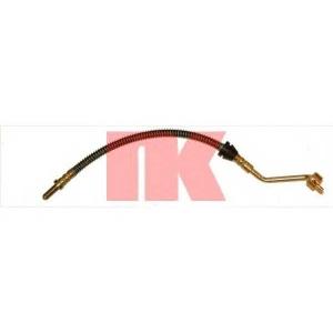 Тормозной шланг 852565 nk - FORD ESCORT V (GAL) Наклонная задняя часть 1.3