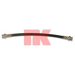 Тормозной шланг 853241 nk - MAZDA 626 V (GF) седан 1.8