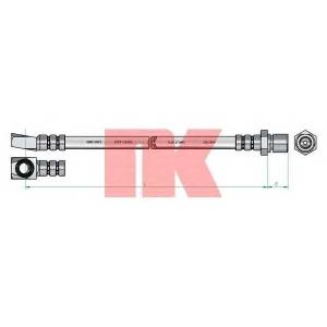 NK 853637 Шланг гальмівний