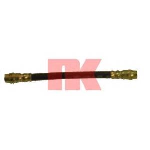 Тормозной шланг 853934 nk - RENAULT TWINGO (CN0_) Наклонная задняя часть 1.5 dCi 75