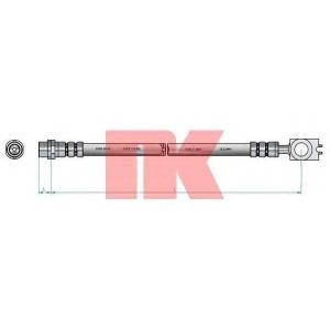 NK 8547112 Шланг гальмівний
