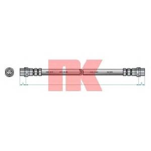 NK 854755 Шланг гальмівний