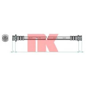 NK 855003 Тормозной шланг