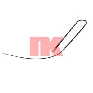 NK 901529 Трос приводу автомобільний