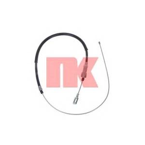 NK 901967 Трос, стояночная тормозная система