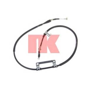 NK 903252 Трос, стояночная тормозная система