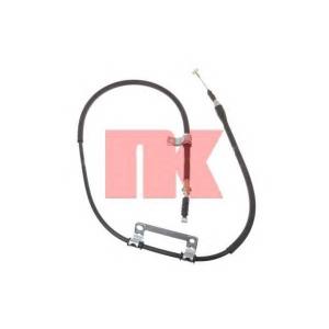 NK 903253 Трос, стояночная тормозная система